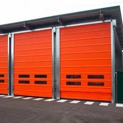 Warehouse High Speed Door