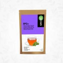 High BP  Herbal Green Tea