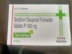 Tenofovir Disoproxil Furmarate