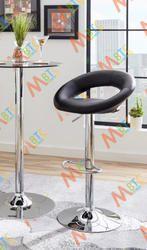 Designer Black Bar Chair