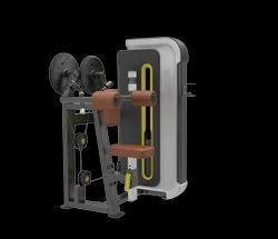 Semi-Automatic Universal Lateral Raise Machine, UFG3005