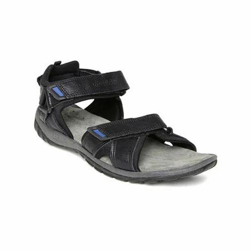 b72c41325a41c Black Reebok Mens Sandal