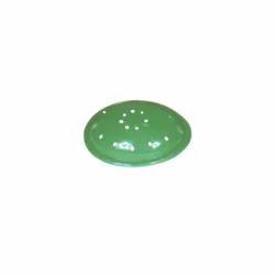 Universal Eye Shield Green Colour Autoclavable MI 3126
