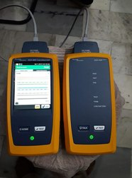 Fluke Testing Service, Model Name/Number: Dtx 1800