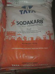 Sodium Bicarbonate (Sodakarb) Powder, Packaging Size: 50 kg