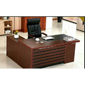 Executive Wooden Office Table