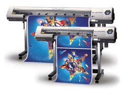 Wide & Large Format Printer
