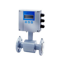 Molasses Flow Meter
