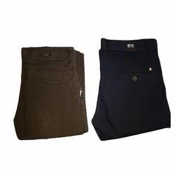 Boys Slim Fit Trouser