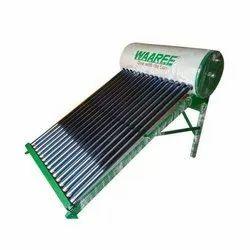 Solar Geyser, Waaree