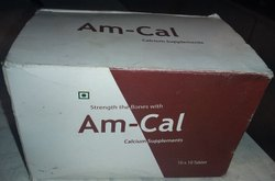 Amcal Tablet