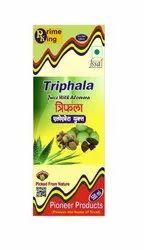 Aloevera with Triphala Juice