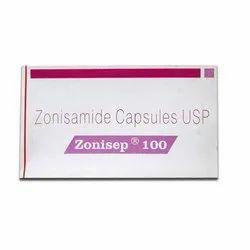 Zonisep 25 Capsule