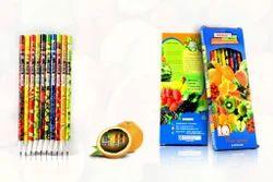 Eco's Fruit Series Paper Pencil