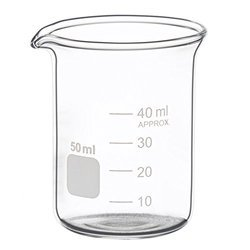 Laboratory Glassware - Borosilicate Glass Beakers Manufacturer from