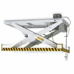 LT48/3 Hydraulic Lifting Table