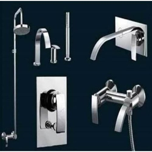 Silver Stainless Steel Jaquar Bathroom Fittings Rs 1000 Piece Id 21240589497