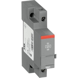 Three Phase ABB UA1 110( Undervoltage Release)