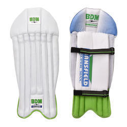 BDM Mansfield Cricket Batting Pads