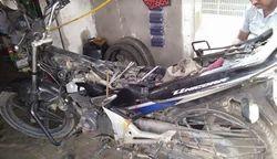 Bike Repairing Service