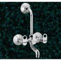 Jio Series Wall Mixer Telephonic with L Band
