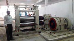Aluminium Cold Rolling Machine