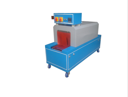 filling and capping machine user manual