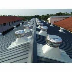 Turbo Roof Air Ventilator