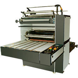 BOPP Film Lamination Machine