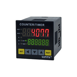 Timers Counters and Power Supplies