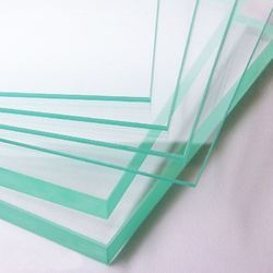 Natural Clear Float Glass