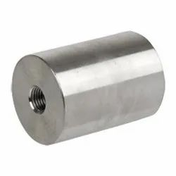 Stainless Steel Forged Threaded Reducing Coupling