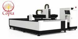 750 Watts Laser Metal Cutting Machine