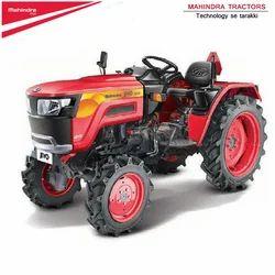 Mahindra 24 HP Jivo 4 Wheel Drive Tractor, Model Name/Number: JIVO 245 DI