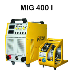 MIG-400 I Relon Welding Machine