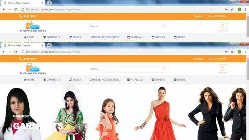E-Commerce Enabled E-Commerce Website Development Services
