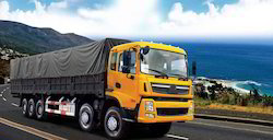Truck Commercial Transportation Services
