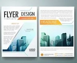 2-3 Days Professional Flyers Designing Service