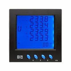 MIC Multi Instrument, 400 L-l Ac(output)