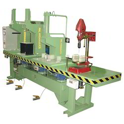 SPM Hydraulic Press Machine