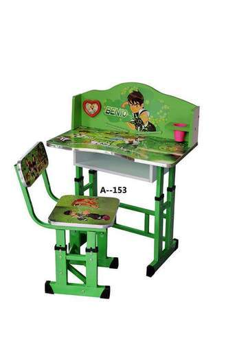 Girl BLUE Kids Study Table Chair Set  sc 1 st  IndiaMART & Girl BLUE Kids Study Table Chair Set Rs 1375 /piece Furniture ...