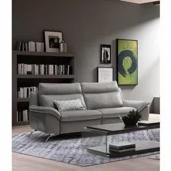 Modern Florence Leather Sofa For Home