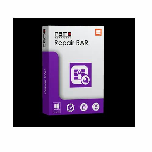 Remo Repair RAR, Computer And Mobile Softwares & Apps | Remo