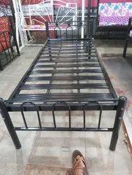 Metal Cot Bed