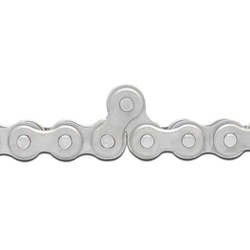 Corrosion Resistance Stainless Steel Plated Chain