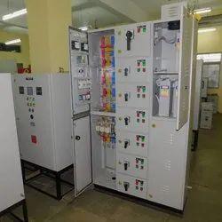 APFC Panel Maintenance