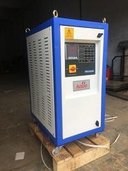 Air Cooled Servo Controlled Voltage Stabilizer- Single Phase