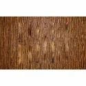 Softwood Brown Wooden Flooring