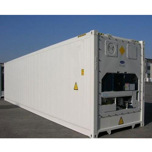 40ft Shipping Container >> 40ft Storage Container