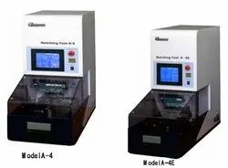 Notching Tool Polymer Testing Equipment